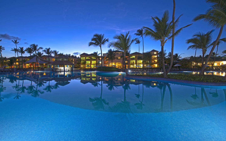 Ocean Blue Punta Cana- Punta Cana – Ocean Blue Sand Golf and Beach ...