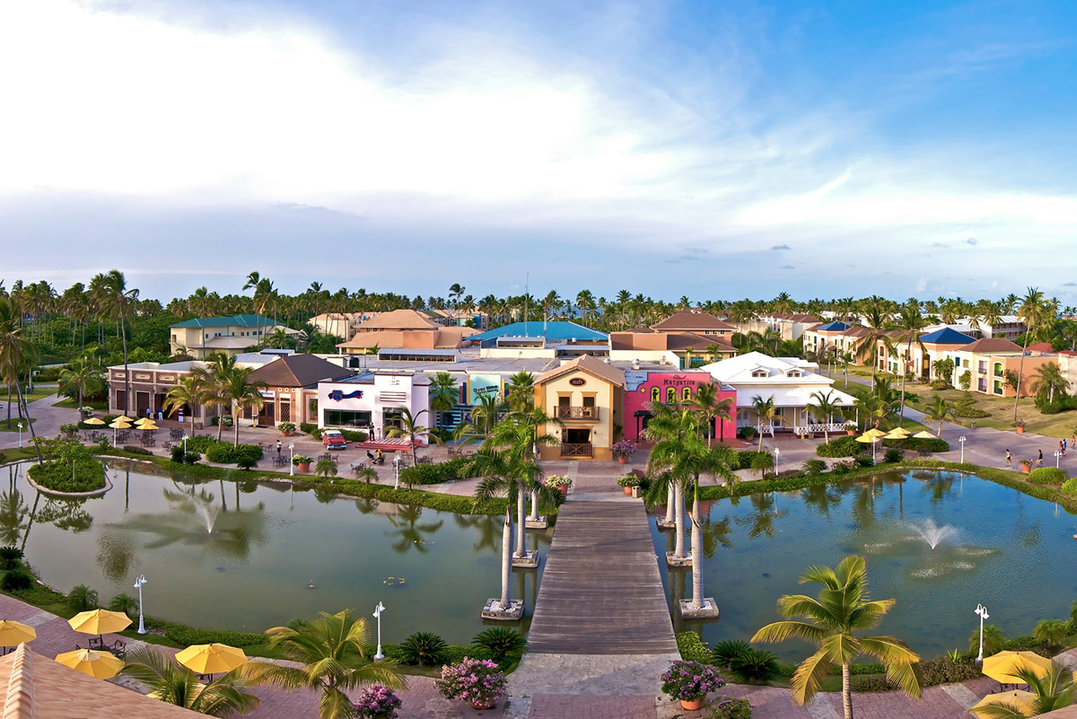 Ocean Blue Punta Cana Sand Golf And Beach Resort Privilege Services