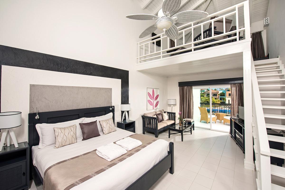 Rooms: Ocean Blue Punta Cana- Punta Cana
