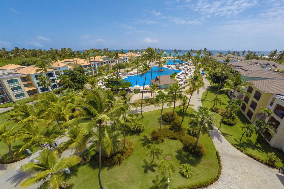 Ocean Blue Sand - UPDATED 2018 All-inclusive Resort Reviews Ocean blue and sand punta cana pictures